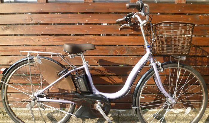 子供乗せ自転車/ 子乗せ電動アシスト自転車