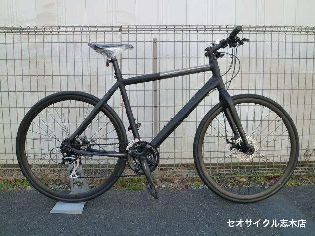 自転車の : 自転車 おすすめ ブランド シティサイクル : Cannondale BAD BOY 4 | キャノン ...