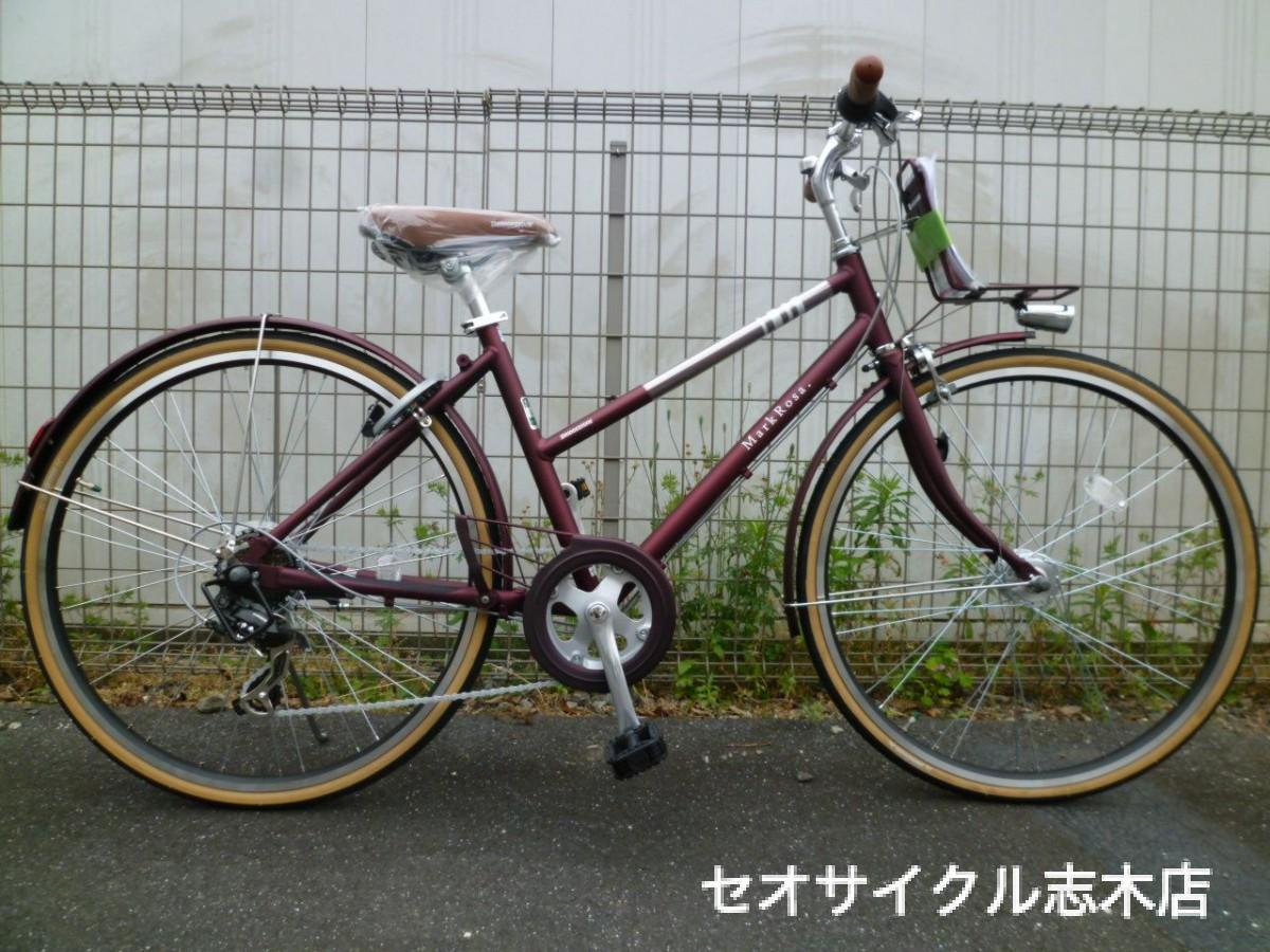 ... め自転車   セオサイクル志木店