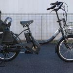 子供乗せ自転車 BIKKEシリーズ ありますよ~