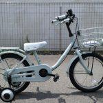 クリスマスまであと少し。サンタさん自転車はいかがですか?