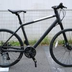 CANNONDALE BAD BOY とても個性的な自転車です