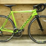 CANNONDALE CAAD 12  TIAGRA