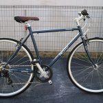 NESTO VACANZE S-J お手頃価格のクロスバイクです