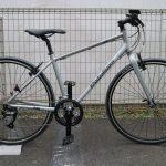 Khodaa Bloom RAIL700 数字以上の性能なクロスバイクです!