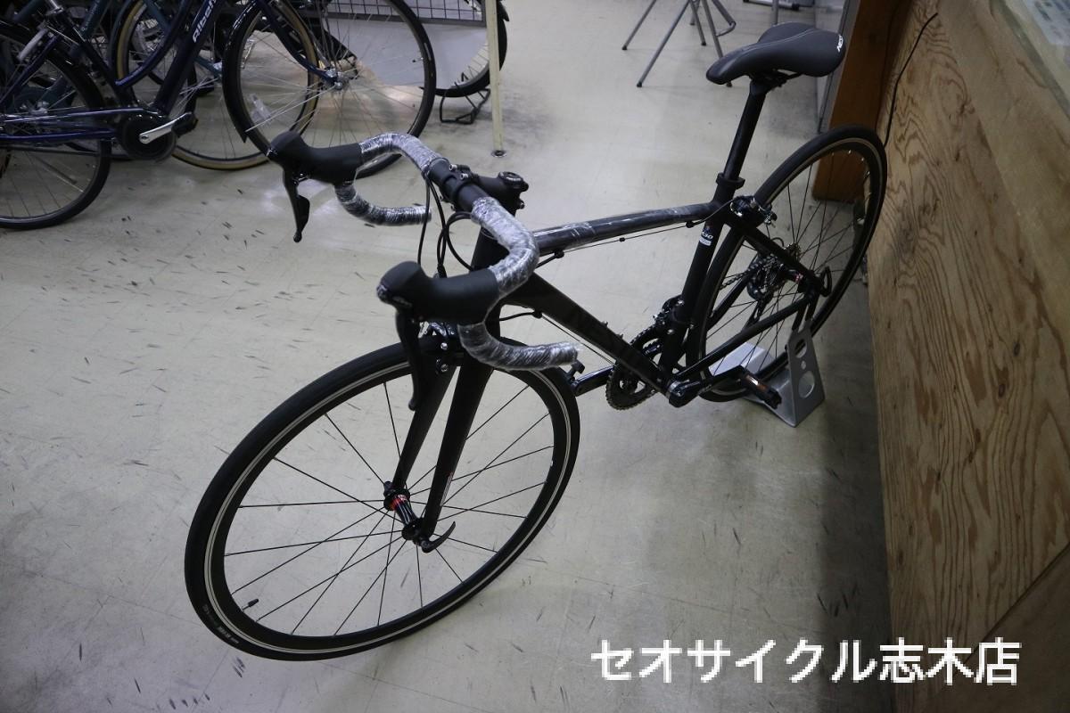 ネスト ロード バイク