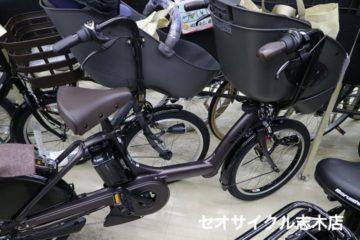 """<span class=""""title"""">子供乗せ電動アシスト自転車の店頭在庫(3月14日現在)</span>"""