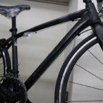 ロードバイクも置いてます その② NESTO ALTERNA-K キビキビ走るアルミロードバイク