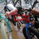 【新規】ヨツバサイクル取り扱い始めました!【超軽量ジュニアバイク】
