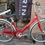 【普通自転車なのに】サカモトテクノ アルメイト&ペンタスシティライト【かなり軽い!】