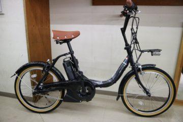 """<span class=""""title"""">【小径電動アシスト自転車】YAMAHA PAS CITY-C 2021モデル入荷しました</span>"""