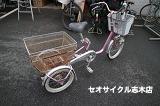"<span class=""title"">大人用の三輪自転車、試乗できます!</span>"