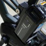 【注意喚起】電動アシスト自転車のバッテリー盗難